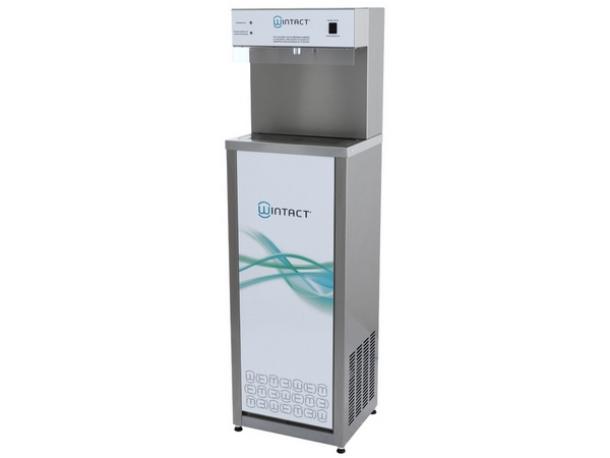 Fontaine sécurisée WINTACT 120 litres/heure