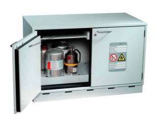 Armoire Produits Inflammables 90 mn 221 litres