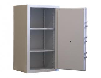 Armoire forte 123 Litres